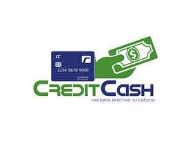 #27 para Diseñar un logotipo Credit Cash de davidgalban7