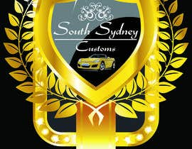 nº 23 pour Design a Logo for South Sydney Customs par nelsonritchil