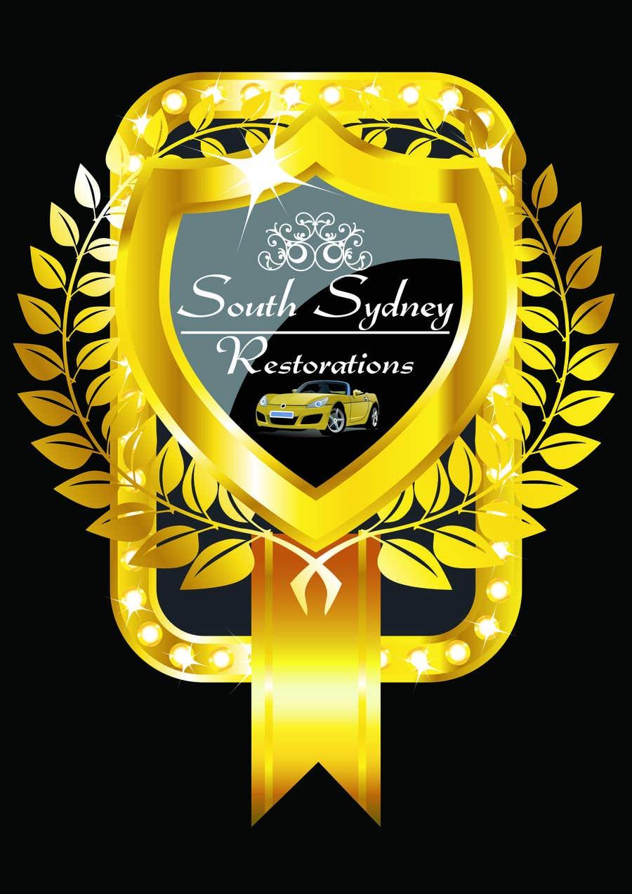 Bài tham dự cuộc thi #                                        24                                      cho                                         Design a Logo for South Sydney Customs