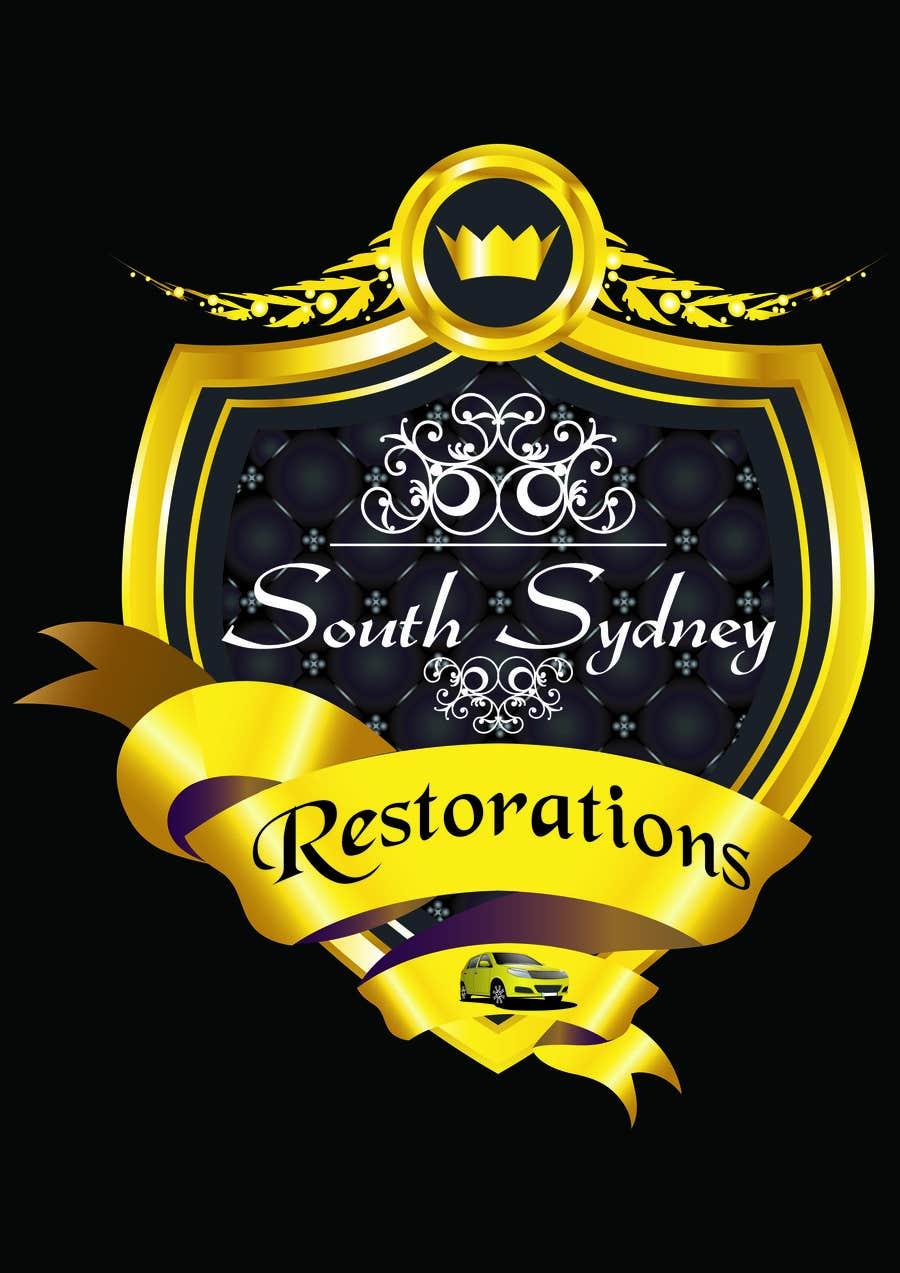 Bài tham dự cuộc thi #                                        26                                      cho                                         Design a Logo for South Sydney Customs