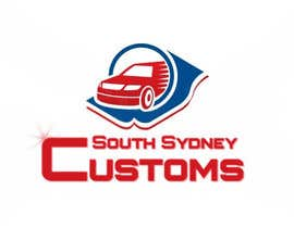 #3 untuk Design a Logo for South Sydney Customs oleh praveenjangid