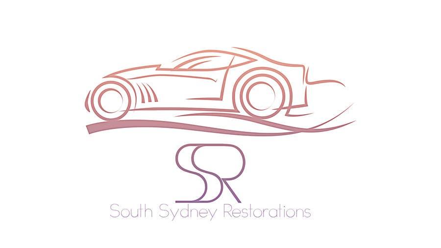 Bài tham dự cuộc thi #                                        18                                      cho                                         Design a Logo for South Sydney Customs