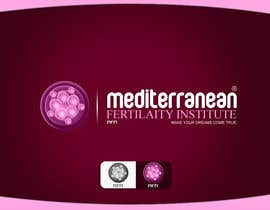 nº 777 pour Logo Design for Mediterranean Fertility Centre par paalmee