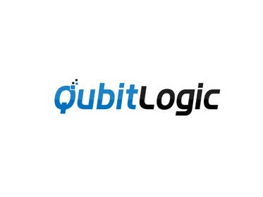 #63 for Design a Logo for QubitLogic af rraja14