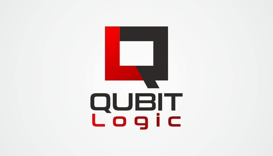 Contest Entry #77 for Design a Logo for QubitLogic