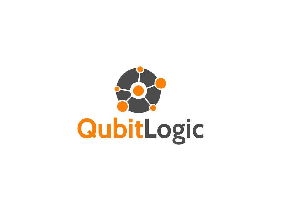 Contest Entry #65 for Design a Logo for QubitLogic