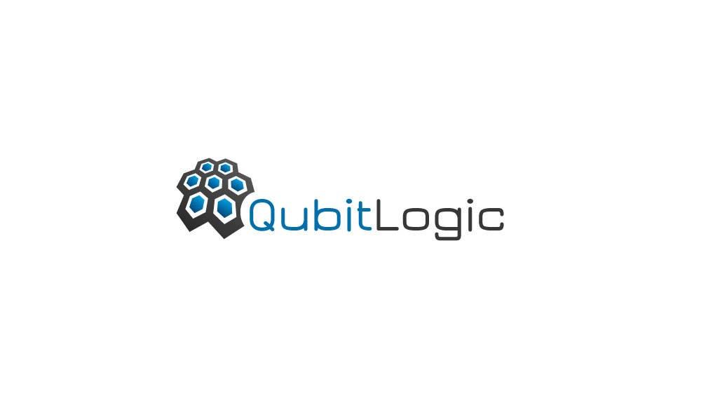 Penyertaan Peraduan #87 untuk Design a Logo for QubitLogic