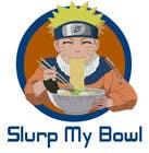 """Bài tham dự #65 về Graphic Design cho cuộc thi Food Blog Logo """"Slurp My Bowl"""""""
