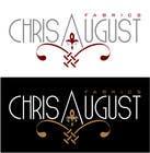 Contest Entry #170 for Logo Design for Chris August Fabrics