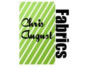 Proposition n° 465 du concours Graphic Design pour Logo Design for Chris August Fabrics