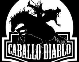 #15 for Design a Logo for Caballo Diablos by houerd