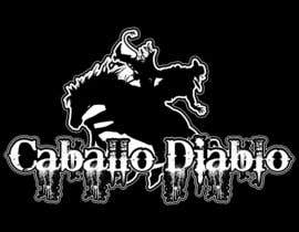 #24 for Design a Logo for Caballo Diablos by houerd