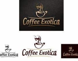 "nº 93 pour Design a Logo for ""Coffee Exotica"" website selling Kopi Luwak!!!!!! par F5DesignStudio"