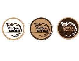 "nº 86 pour Design a Logo for ""Coffee Exotica"" website selling Kopi Luwak!!!!!! par Cozmonator"