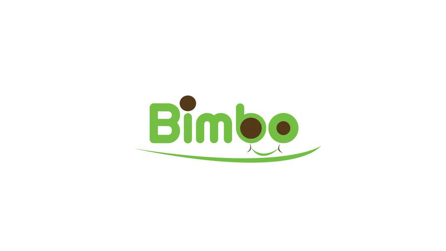 Kilpailutyö #183 kilpailussa Logo Design for Bimbo