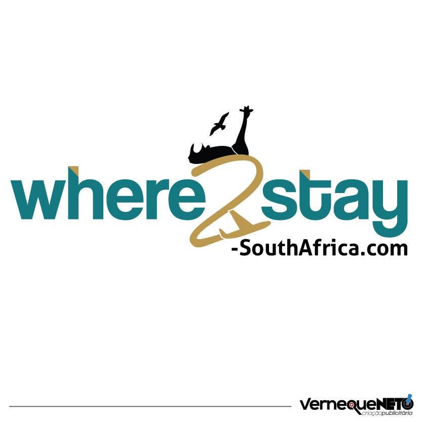Kilpailutyö #13 kilpailussa Design a Logo for Travel Website