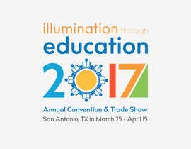 #49 for Create a Theme and Logo for the 2017 AAHOA Convention af CreatifDesigns
