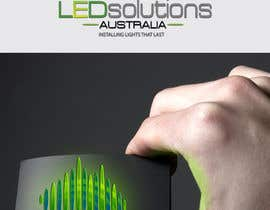 #36 untuk Update a Logo for LED Solutions Australia oleh manish997