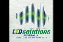 Contest Entry #41 for Update a Logo for LED Solutions Australia
