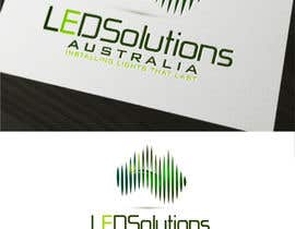 #31 para Update a Logo for LED Solutions Australia por sbelogd