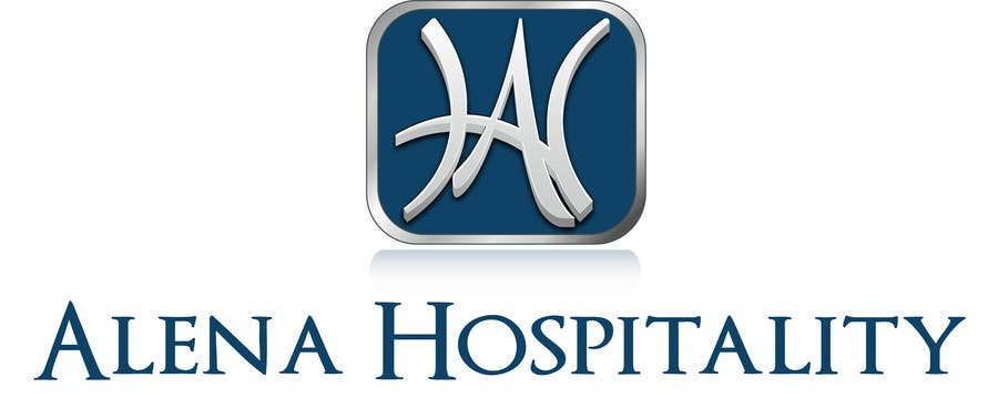 Bài tham dự cuộc thi #                                        29                                      cho                                         Design a Logo for Alena Hospitality.