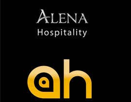 #37 for Design a Logo for Alena Hospitality. af judithsongavker