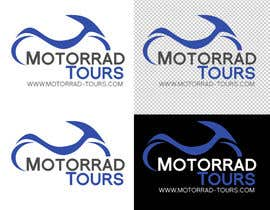 #37 para Design a Logo for Motorrad Tours por Spector01