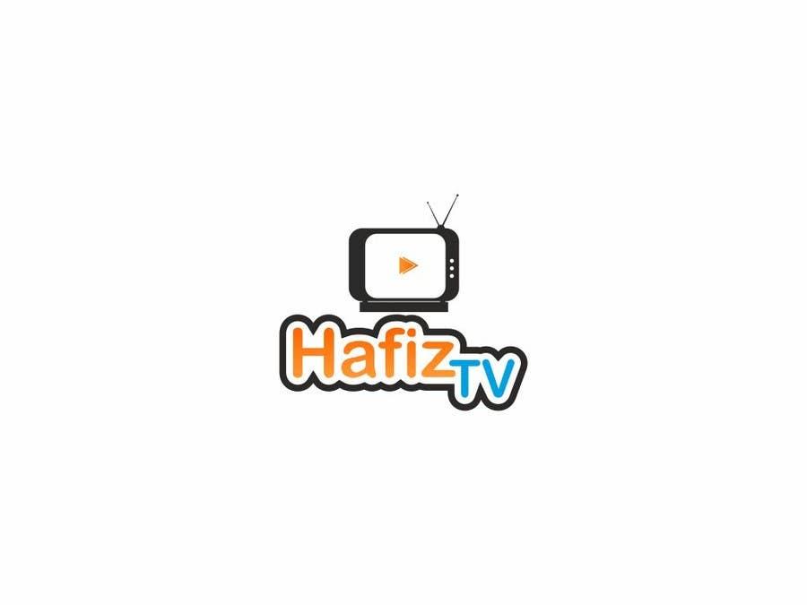 Inscrição nº 95 do Concurso para Design a Logo for Itshafiz TV