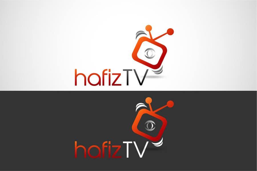 Inscrição nº 63 do Concurso para Design a Logo for Itshafiz TV