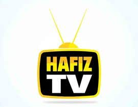 #97 for Design a Logo for Itshafiz TV by chennaiartist3