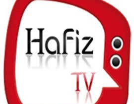 #78 cho Design a Logo for Itshafiz TV bởi developingtech