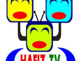 #105 for Design a Logo for Itshafiz TV by minimaynie