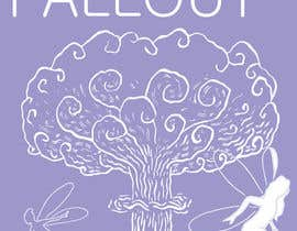 #11 for Illustrate Something for a Book Cover af Ital8