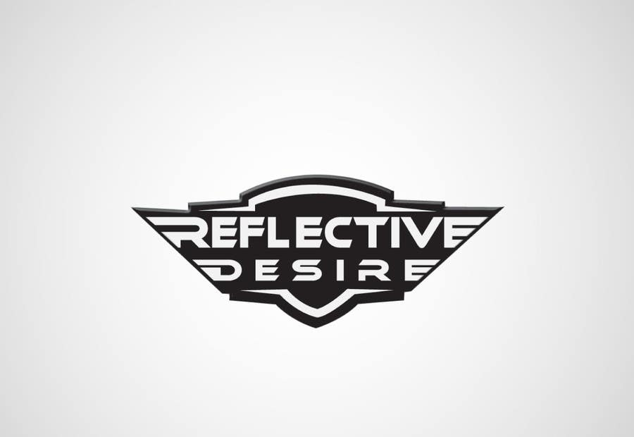Bài tham dự cuộc thi #                                        27                                      cho                                         Design a Logo for Reflective Desire