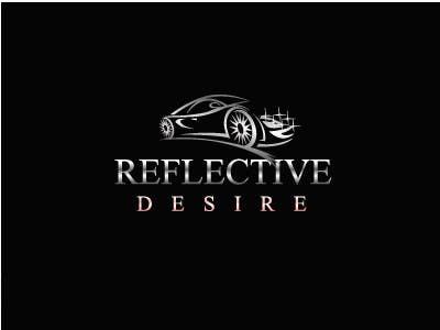 Bài tham dự cuộc thi #                                        61                                      cho                                         Design a Logo for Reflective Desire