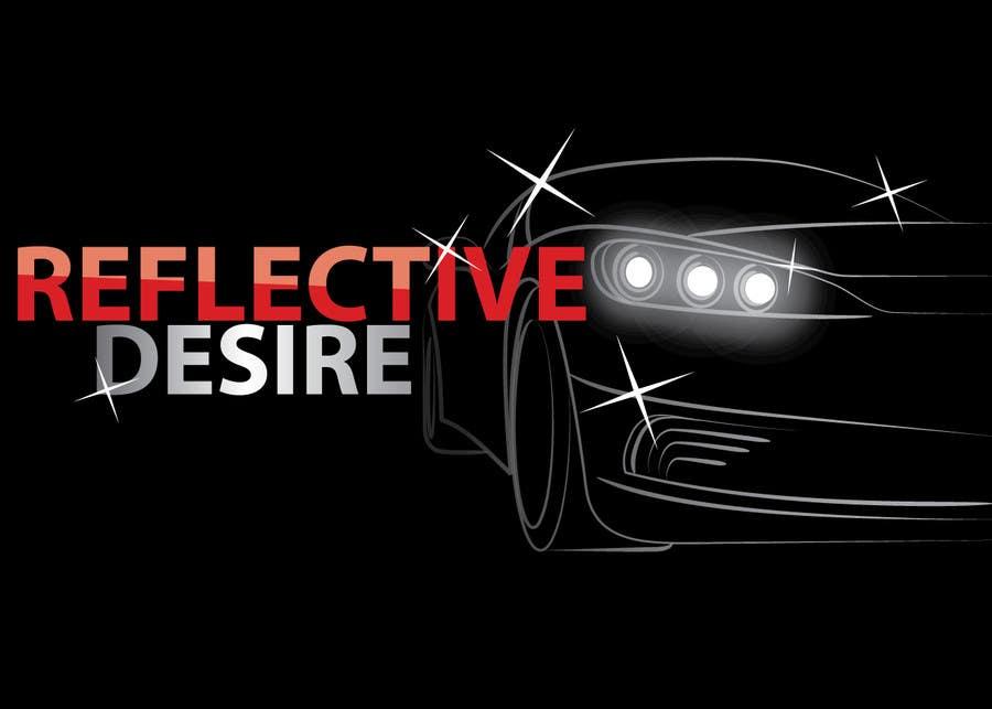Bài tham dự cuộc thi #                                        57                                      cho                                         Design a Logo for Reflective Desire