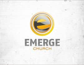 #169 para Logo Design for EMERGE CHURCH por F5DesignStudio
