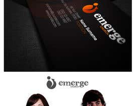 #6 para Logo Design for EMERGE CHURCH por maidenbrands