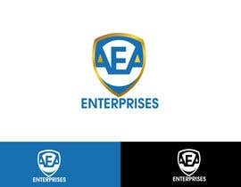 #7 for Design a Logo for AEA Enterprises af zswnetworks