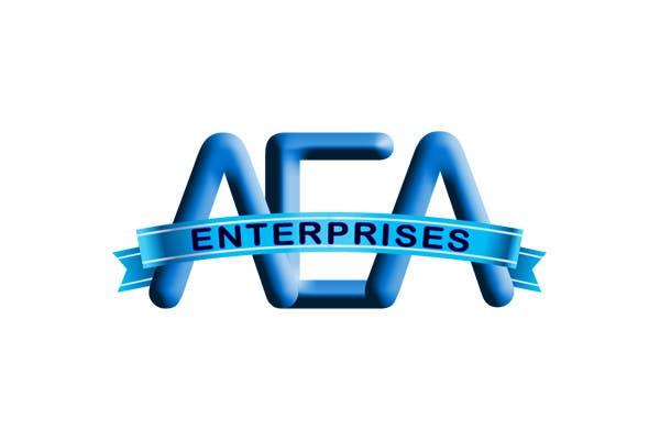 Penyertaan Peraduan #25 untuk Design a Logo for AEA Enterprises