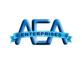 #25 for Design a Logo for AEA Enterprises by topprofessional