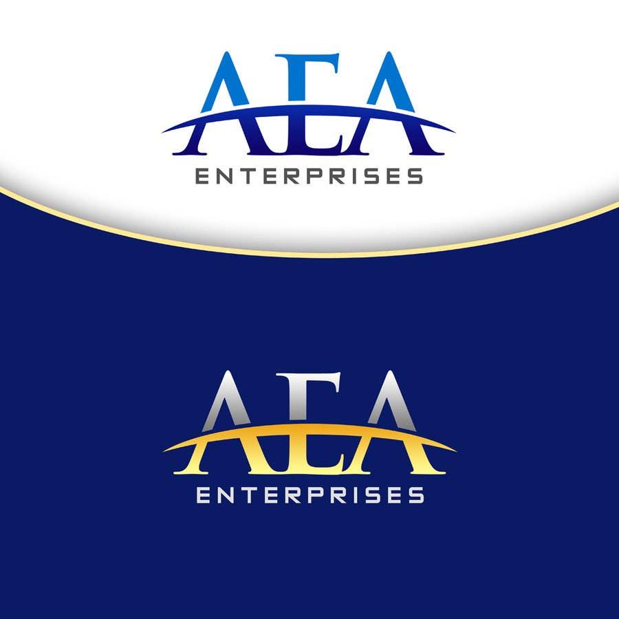 Bài tham dự cuộc thi #                                        10                                      cho                                         Design a Logo for AEA Enterprises