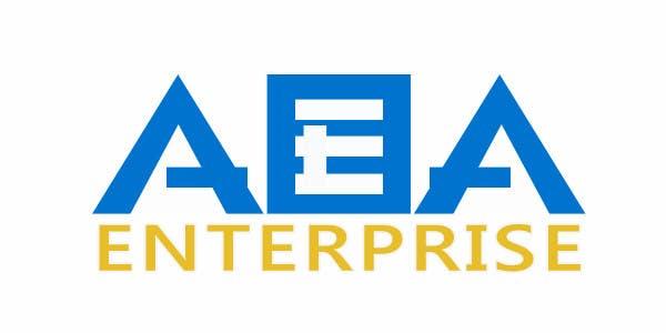 Penyertaan Peraduan #23 untuk Design a Logo for AEA Enterprises