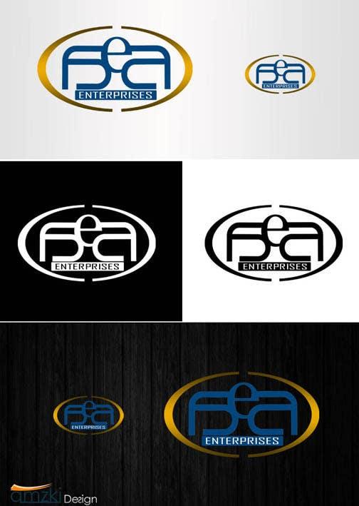 Kilpailutyö #27 kilpailussa Design a Logo for AEA Enterprises