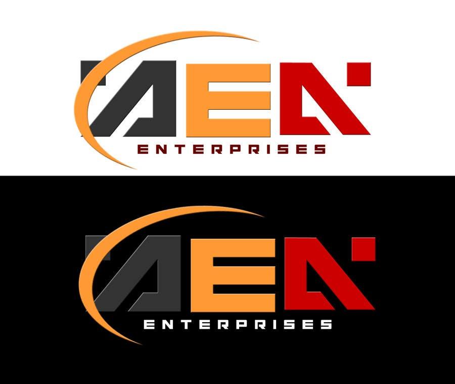 Bài tham dự cuộc thi #                                        9                                      cho                                         Design a Logo for AEA Enterprises