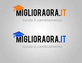 #54 for Disegnare un Logo for Miglioraora.it af vasilepopescu68