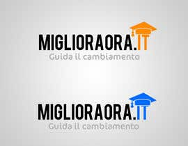 #56 for Disegnare un Logo for Miglioraora.it af vasilepopescu68