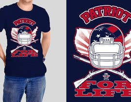 #8 for Make My T-Shirt Design More Amazing and Awesome! Guaranteed Winner. by sandrasreckovic
