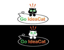nº 35 pour Design a Logo for Go IdeaCat par Kkeroll