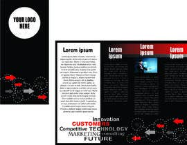 #5 cho Design a Brochure for new company bởi karifuentes55